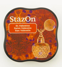 Stazon midi- St Valentine