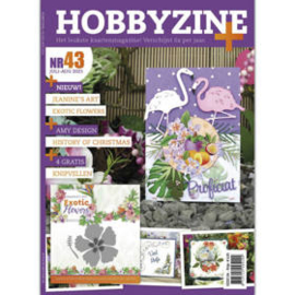 Hobbyzine NO'43 juli-Aug