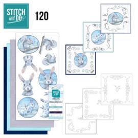 stitch & Do -120