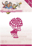 YCD10047  Bouquet