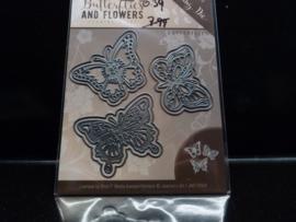 Butterflies  - JAD10024