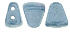 Nib-bit 6/5mm [loose] Luster Opaque Blue - LBO3000