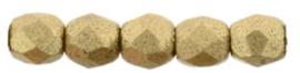 PF-02-K0171 Matte Metallic Flax