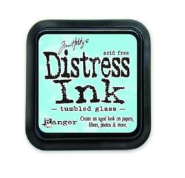 Ranger Distress Ink- Tumbled Glass