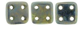 Quadra Tile zcechmates Lg63130 Turquoise bronze Picasso