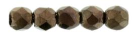 FP 02- LZ23980 Dark Bronze  2mm