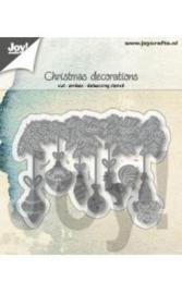 Christmas Decorations -6002/1346