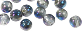 Rounduo 5mm 23103- Crystal Blue Flare Full