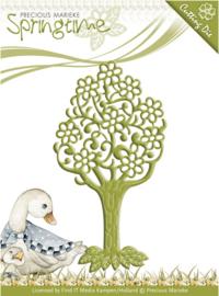 Pm10056  Springtime - Blossom Tree