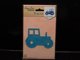 Tractor- SBD002