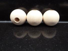 Houten kraal - 35mm