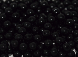 RounDuo Beads® - Jet