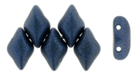 GemDuo- 79032MJt Metallic Suede Dk Blue