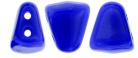 Nib-bit  6/5mm [loose] Opaque Blue - 33050
