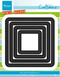 CR1359  Basic: Passe partouts/Squares