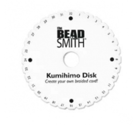 Beadalon Kumihimo Disc 10,8cm