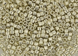 Delica Bead -893  Silver