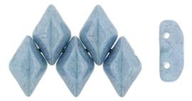 Gem-Duo -LB03000 Luster Opaque Blue