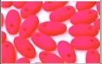 Ri- 25123  Rizo beads  Neon pink