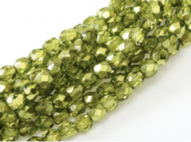 FP 03- 67554 Crystal Olive Metallic Ice