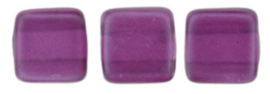 ZcechMates Tila Bead 6mm Pearl Lights Orchidee- 63276cr