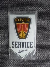 Logo/merk plaatje Rover