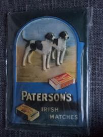 Paterson's lucifers