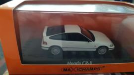 Schaalmodel Honda CR-X