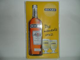 Metaalplaat Ricard