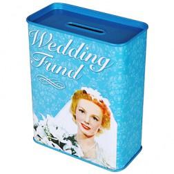 Spaarpot Wedding Fund