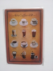 Koffie/Starbucks