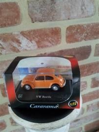 Schaalmodel VW Beetle  1/72