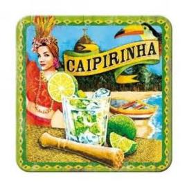 Onderleggers Caipirinha