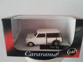Schaalmodel Mini Van  1/43