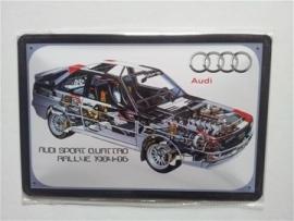 Audi/Auto Union