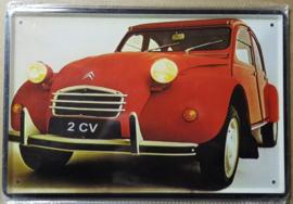 Citroën/2CV