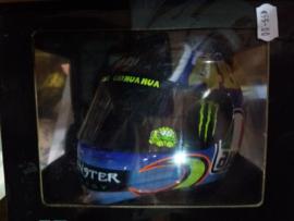 Valentino Rossi miniatuur helm