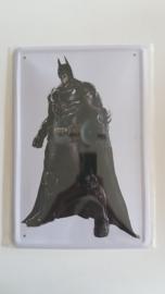 Metaalplaat Batman