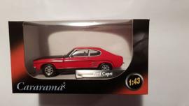 Schaalmodel Ford Capri 1/43