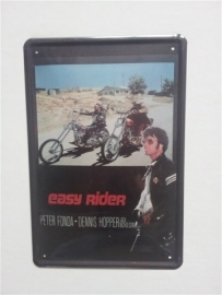 Easy Rider: Dennis Hopper - Peter Fonda