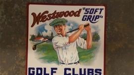 Westwood golf clubs