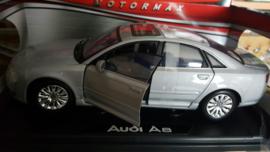 Schaalmodel Audi A8