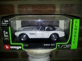 Schaalmodel BMW 507 1/32