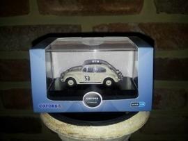 Schaalmodel Volkswagen Kever  1/76