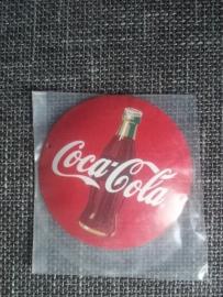 Logo/merk plaatje Coca Cola