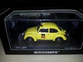 Schaalmodel Volkswagen 1200  Limited Edition