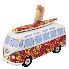 Spaarpot Volkswagen T1 bus surf