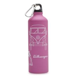 Drinkbus Volkswagen Busje roze