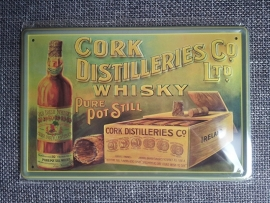 Cork Distilleries Co