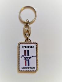 Sleutelhanger Ford Mustang